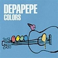 [수입] Depapepe (데파페페) - Colors (CD+DVD) (초회한정반)