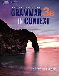 Grammar In Context (6th Edition) 3B (with MP3 CD)
