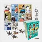 이야기 교과서 인물 시리즈 세트 - 전10권