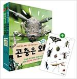 곤충은 왜? 1~2 세트 - 전2권