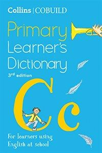 Collins COBUILD Primary Learner's Dictionary : Age 7+ (Paperback, 3 Revised edition)