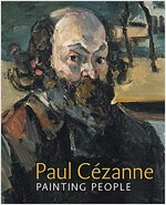 Paul Cezanne: Painting People (Paperback)