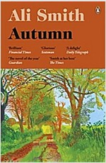 Autumn : Shortlisted for the Man Booker Prize 2017 (Paperback)