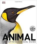 Animal : The Definitive Visual Guide (Hardcover)