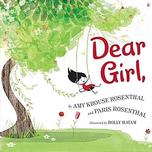 Dear Girl, (Hardcover)