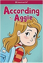 According to Aggie