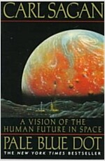 Pale Blue Dot (Paperback, Reprint)