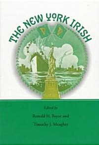 The New York Irish (Paperback)