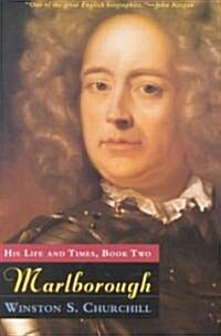 Marlborough: His Life and Times, Book Two (Paperback)