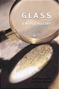 Glass: A World History (Hardcover)