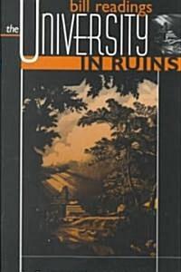 University in Ruins (Revised) (Paperback, Revised)