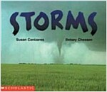 Storms (Paperback)