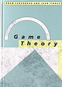 Game Theory (Hardcover)