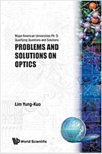 Problems and Solutions on Optics (Paperback)