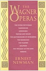 The Wagner Operas (Paperback, Reprint)