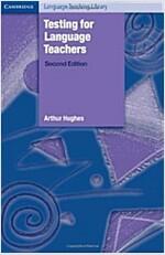 Cambridge Language Teaching Library (Paperback, 2 Revised edition)