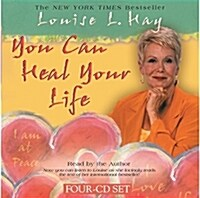 You Can Heal Your Life (Audio CD)