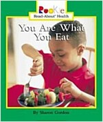 You Are What You Eat (Paperback)