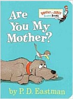 Are You My Mother? (Board Books)