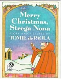 Merry Christmas, Strega Nona (Paperback)