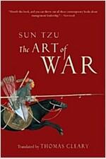 [중고] The Art of War (Paperback)