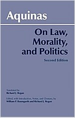 On Law, Morality, and Politics (Paperback, 2)