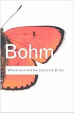Wholeness and the Implicate Order (Hardcover)