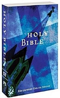 Economical Bible-Cev (Paperback)