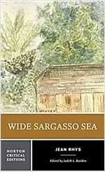 Wide Sargasso Sea: Backgrounds, Criticism (Paperback)