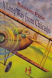 A Long Way from Chicago: A Novel in Stories (Hardcover)