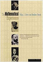 The Mathematical Experience (Paperback)
