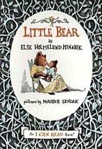 Little Bear (Hardcover, 50, Anniversary)