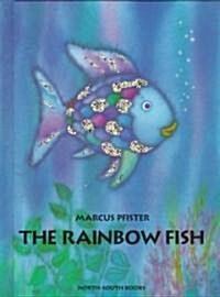 The Rainbow Fish (Library, Translation)
