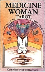 Medicine Woman Tarot Deck (Other)