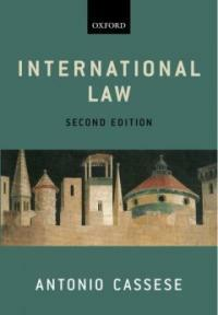 International law 2nd ed