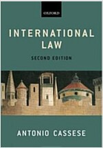 International Law (Paperback, 2 Revised edition)