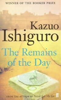 The Remains of the Day (Paperback, Export - FF Classice (Export))