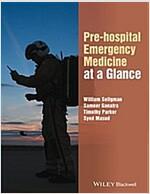 Pre-Hospital Emergency Medicine at a Glance (Paperback)