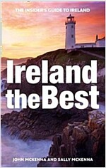 Ireland The Best : The Insider's Guide to Ireland (Paperback)