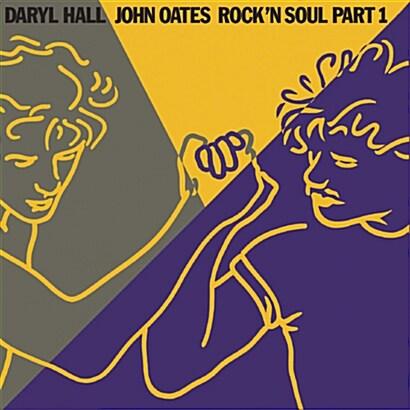 [수입] Hall and Oates - Rock N Soul, Part 1 [LP]