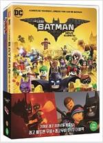 레고 배트맨 무비 & 레고 무비 : 더블팩 (2disc)