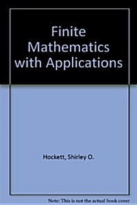 Finite Mathematics With Applications (Hardcover)