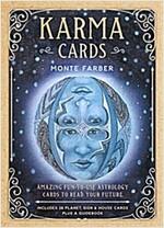 Karma Cards (Cards + Paperback)