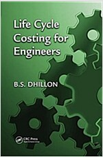 Life Cycle Costing for Engineers (Paperback, Reprint)