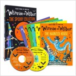 Winnie and Wilbur: The Spooky Collection (Package)