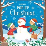 Pop-Up Christmas (Board Book)