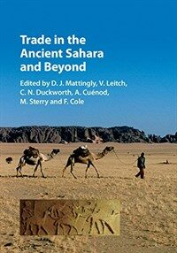 Trade in the Ancient Sahara and Beyond (Hardcover)