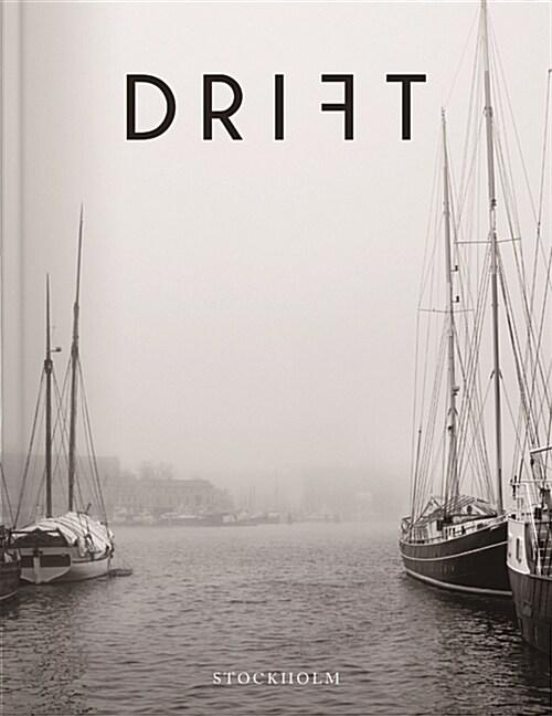 드리프트 Drift Vol.4 : 스톡홀름