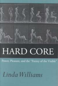 Hard core: power, pleasure, and the