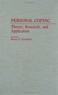 Personal coping : theory, research, and application